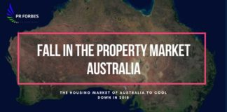 The Housing market of Australia to cool down in 2018