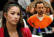US Gymnastics team doctor jailed for 175 years
