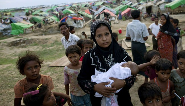 Is India right in sheltering Rohingyas