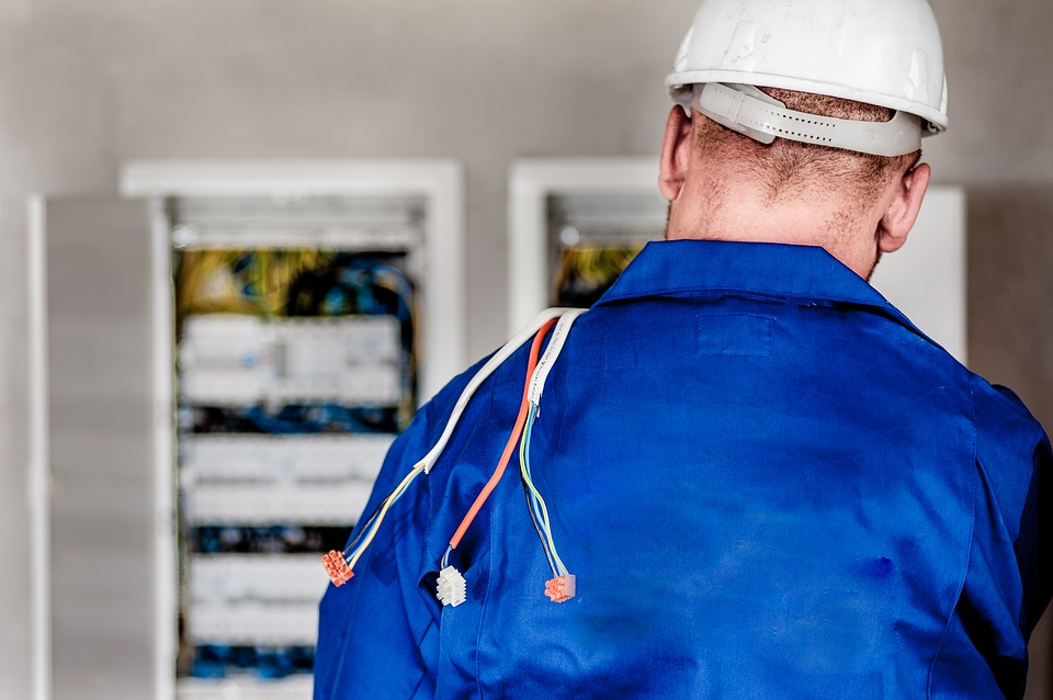 Why Should You Hire An Electrician For Your Home Improvement?