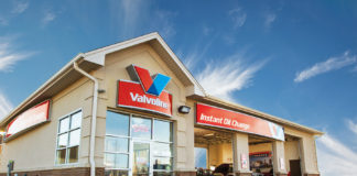 Valvoline Inc. announced late on Friday that they will open a new Valvoline Instant Oil Change (VIOC) service center in Pooler, Georgia, which is a suburb area of Savannah.