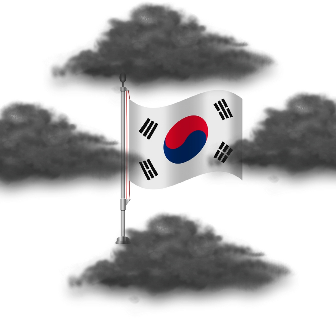 Tensions between China and South Korea has come to the forefront