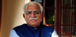 Chief Minister of Haryana Manohar Lal Khattar said they are ready for the elections