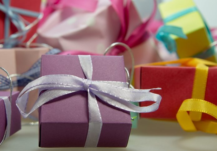 The Best Gifts For A Teen Girl