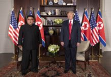 Dissecting the big Summit – 2019 North Korea-United States Hanoi Summit