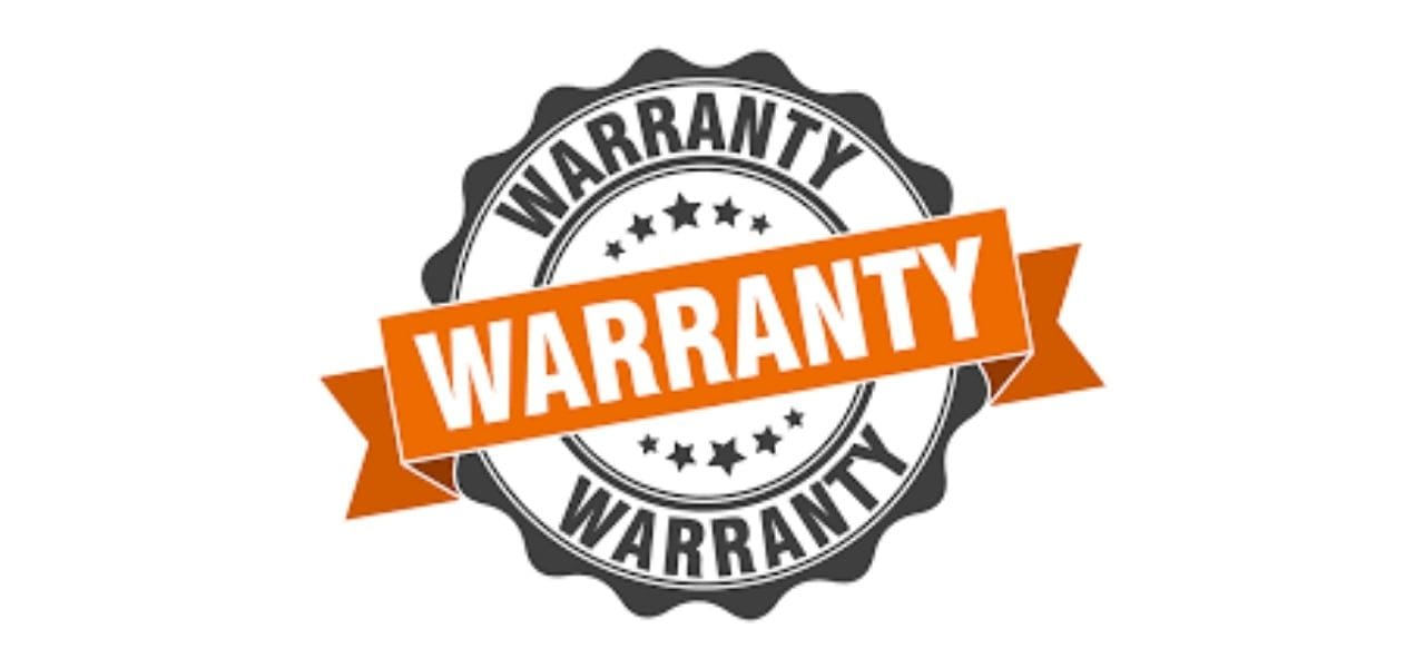 What is the Warranty?