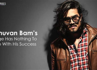 Bhuvan Bam's Age Has Nothing To Do With His Success