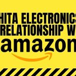 DARSHITA ELECTRONICS AND ITS RELATIONSHIP WITH AMAZON.IN