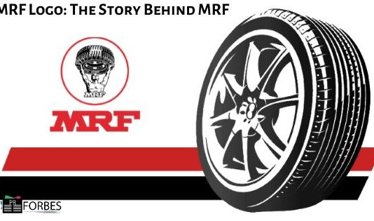 MRF Logo: The Story Behind MRF
