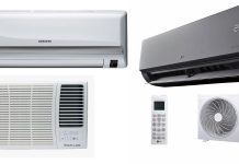 An Insight of the Top AC Brands in India