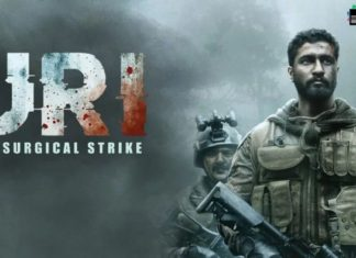 This Is What Your Search Result For Uri Movie Torrent Will Lead You To