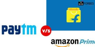 PayTm Is All Set To Challenge Premium Services of Flipkart and Amazon