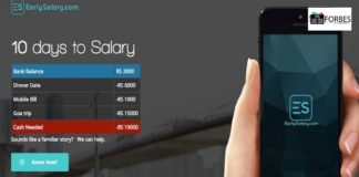 EarlySalary App is The Solution To All Your Month End Problems