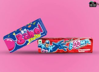 Boomer Chewing Gum Still Tastes Like The 90s
