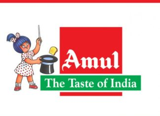 Amul Logo: The Sign of India