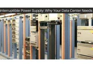 Uninterruptible Power Supply | Why Your Data Center Needs It?