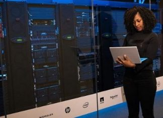 Network Cabinet   Why network cabinet is essential for a Server