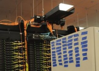 Server Racks | Why is Cable Management Needed in Server Racks?