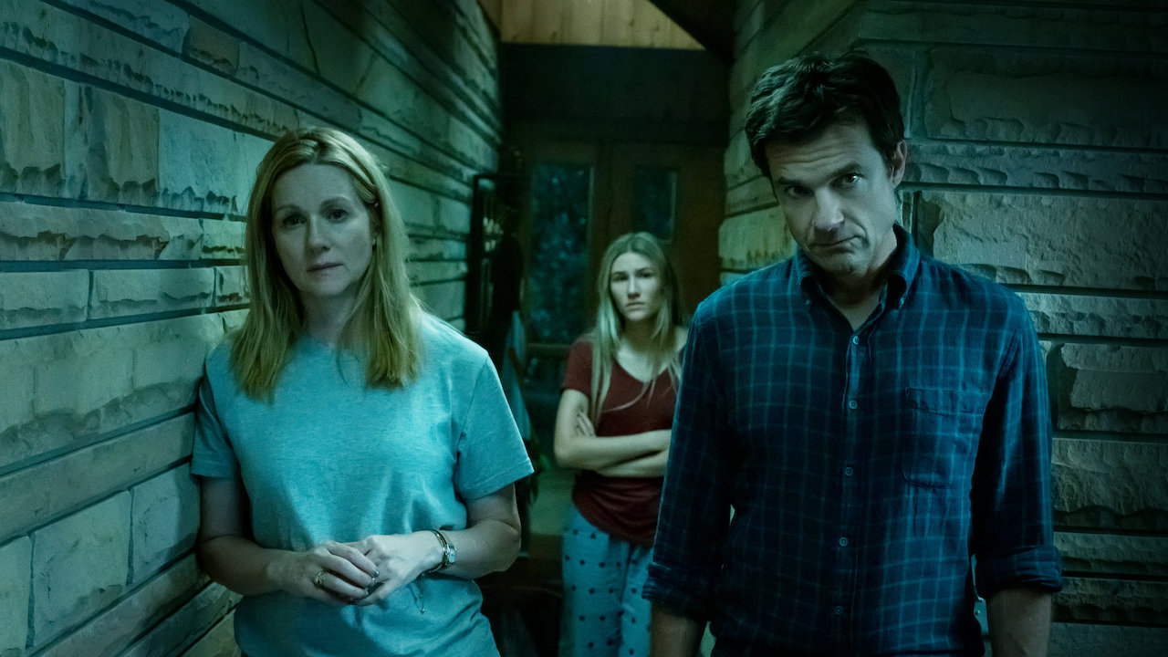 Television Series: Top 10 Netflix English Series: Unmissable Stories