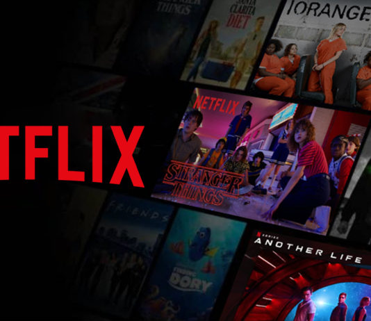 Television Series: Top 10 Netflix English Series: Unmissable Stories Television Series: Top 10 Netflix English Series: Unmissable Stories