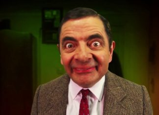 Mr. Bean: : The Man You Can Never Forget | Pr Fobes