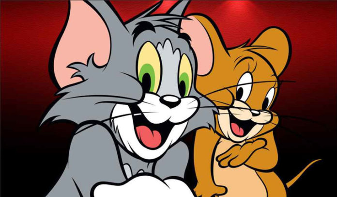 Tom & Jerry: Relive Your Memories with Funny Clips of Your Favorite Show