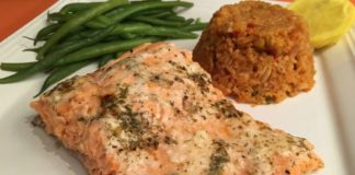 How To Make Pacific Coast Salmon On The BBQ? | Pr Fobes