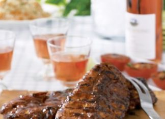 Recipe | How to make Hong Kong Style Texas Ribs? | Pr Forbes
