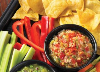 Recipe   How to Prepare Thai-Style Grilled Chile Salsa?   Pr Forbes