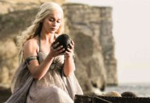 Missed The Erotic Scenes Of 'Game Of Thrones'? Check Out The Famous Steamy Scenes.