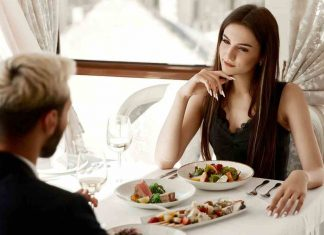 Body-Language Signs | 5 Signs That Show He Likes You | Pr Forbes